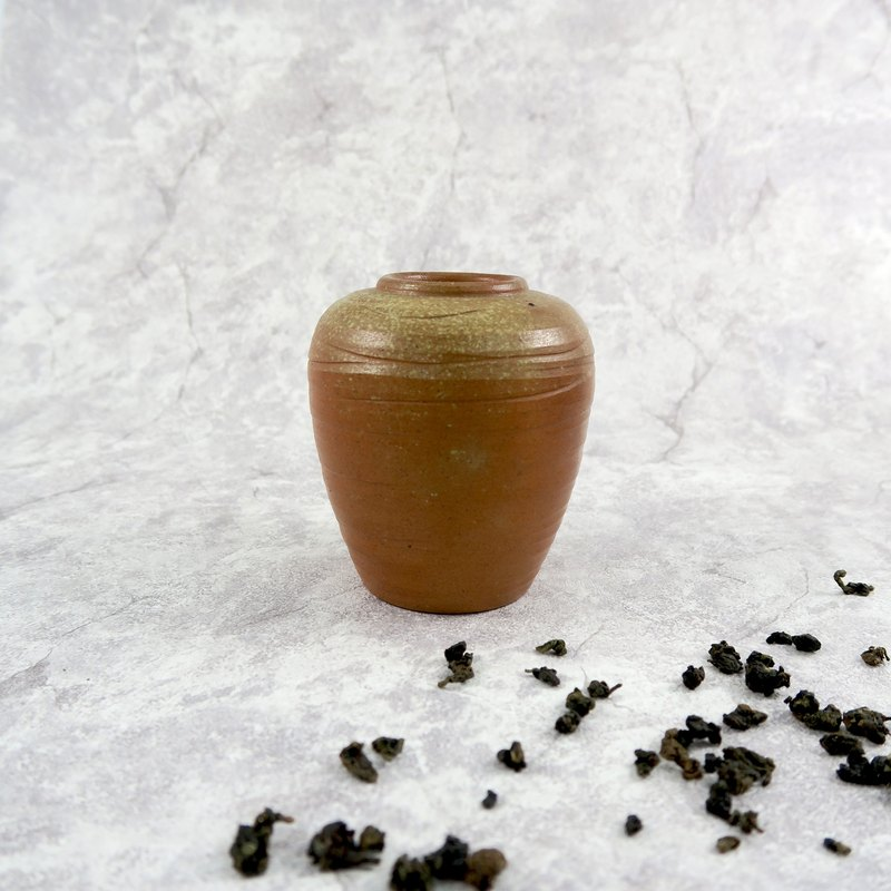 Tim Hing Kiln / Chai Chai Pieces - Vase # 5