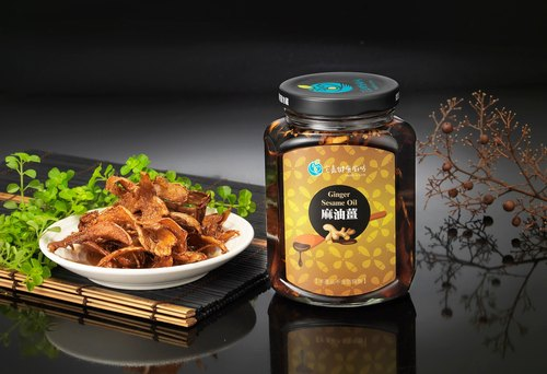 Hongjia sesame oil ginger