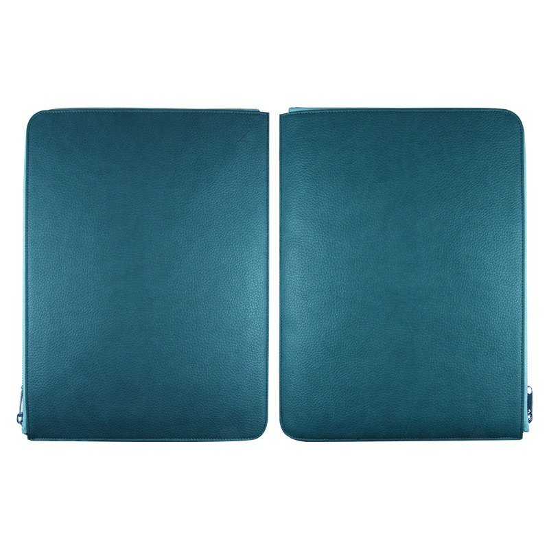 Optima New MBP 13-inch Notebook/Table Storage Bag Blue