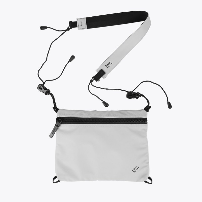 Fyber Forma - POCKET accompanying package gray / large