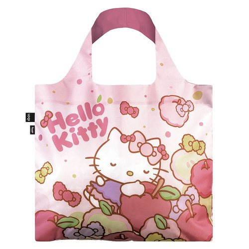 LOQI-HelloKitty Daydreaming