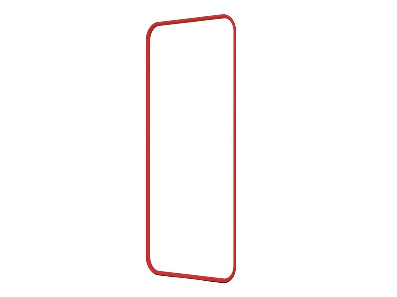 Mod NX/CrashGuard NX Mobile Shell Special Strips - Red / for iPhone Series