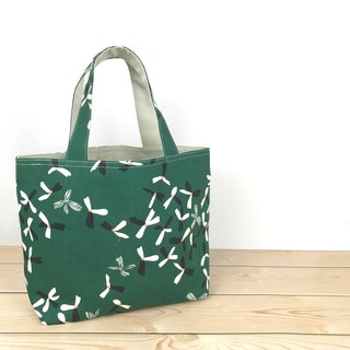 Goody Bag- small tote + beverage bag offer combination style optional