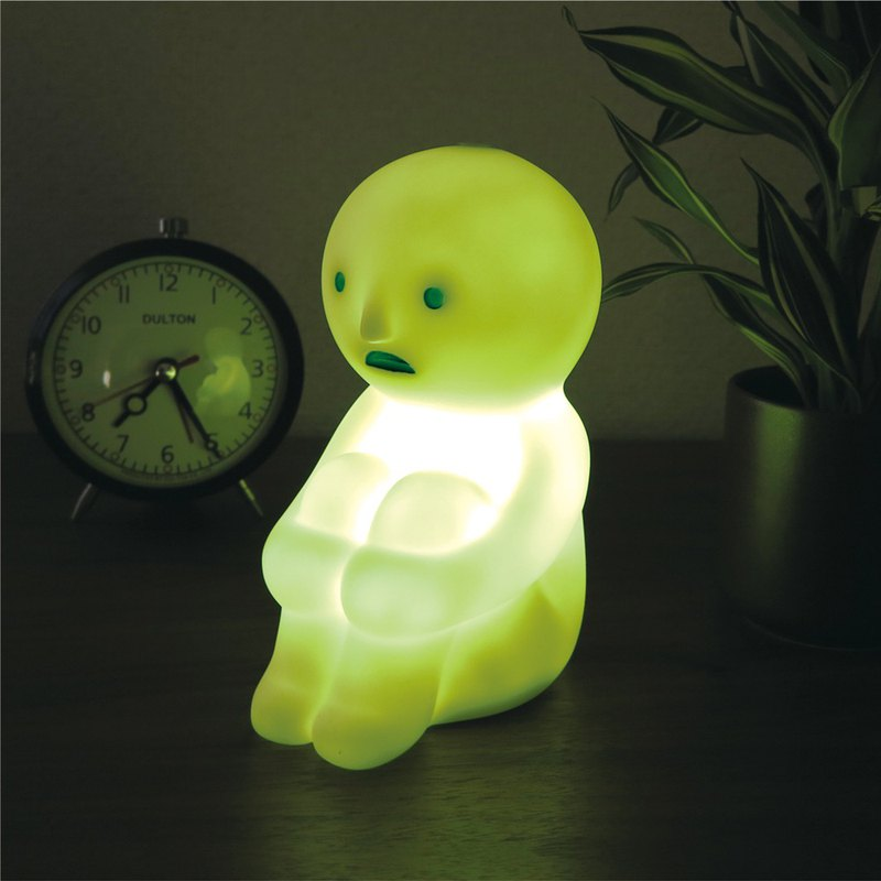 Smiski│ incredible luminous fairy magic night light