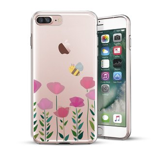 AppleWork iPhone 6 / 6S / 7/8 Plus Original Design Case - Bee CHIP-057