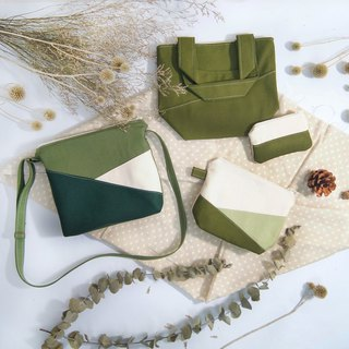 Goody Bag - Autumn limited surprise matcha tea bag