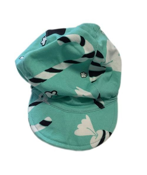 Spring Summer 2016 koolabah Candy print cap (Mint Green)