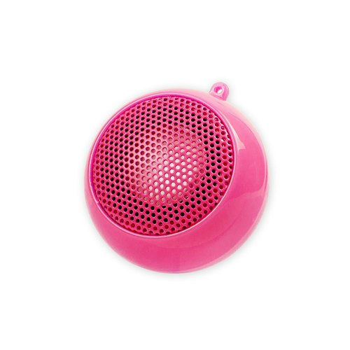 Royal Macaron Walkman Speaker - Peach Rose