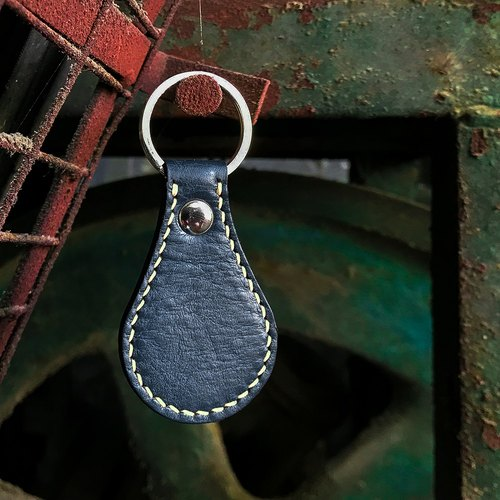 Key Chain。Leather Stitching Pack。BSP055