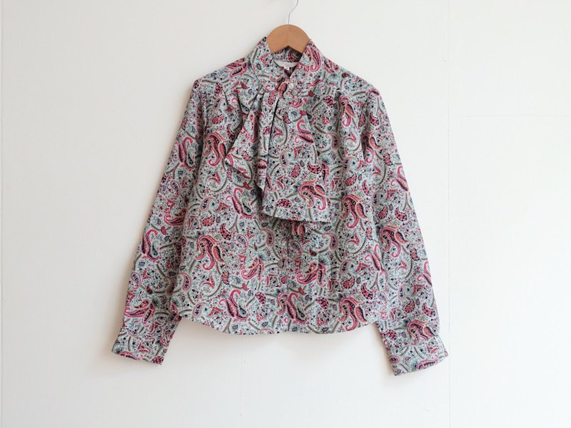 Vintage / Shirt / Long sleeve no.299 tk