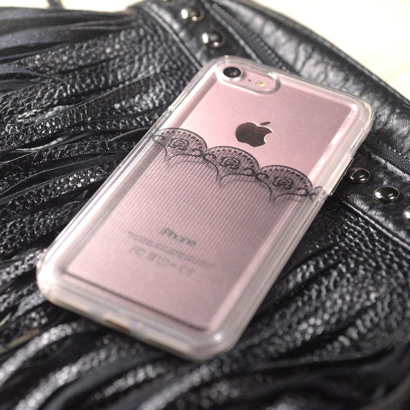Lace of Bunny girl        Sexy phone case