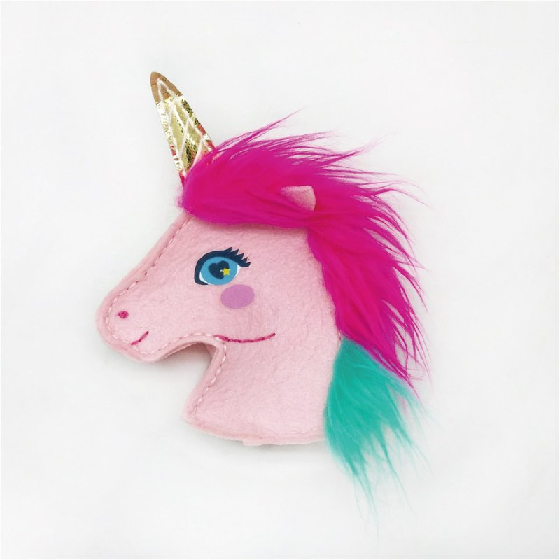 Fairy Land [Material Pack] Unicorn Coin Purse