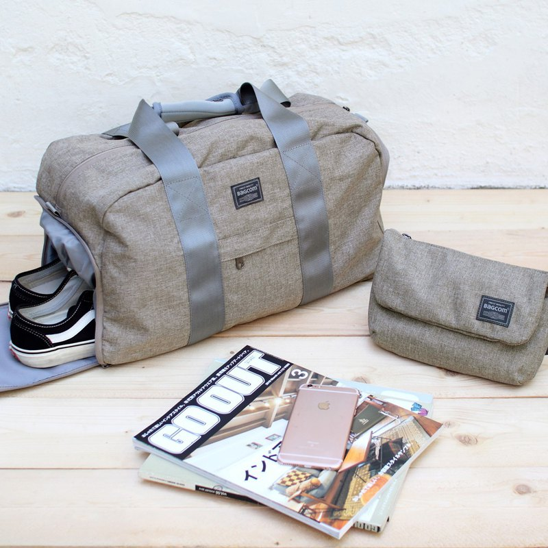 Cathy 2in1 Duffle Bag