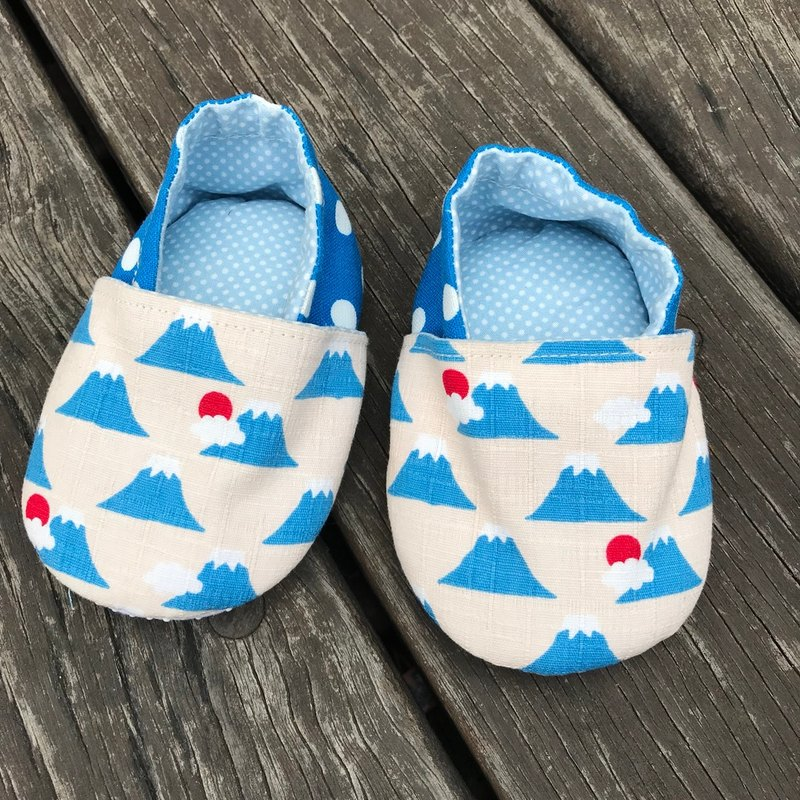 Fuji toddler shoes - baby shoes