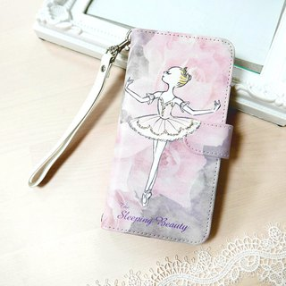 Yizhi Ballet | Sleeping Beauty Mobile Phone Case