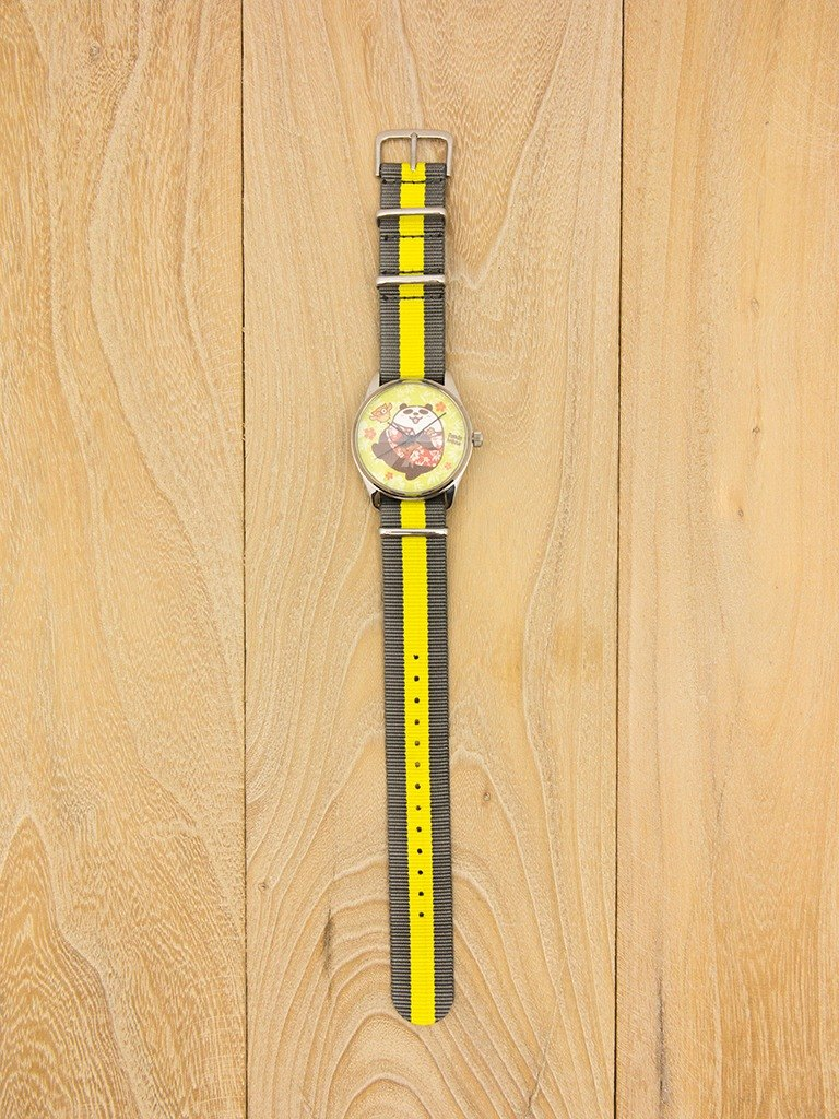 Pandahaluha Watch (Hawaii)