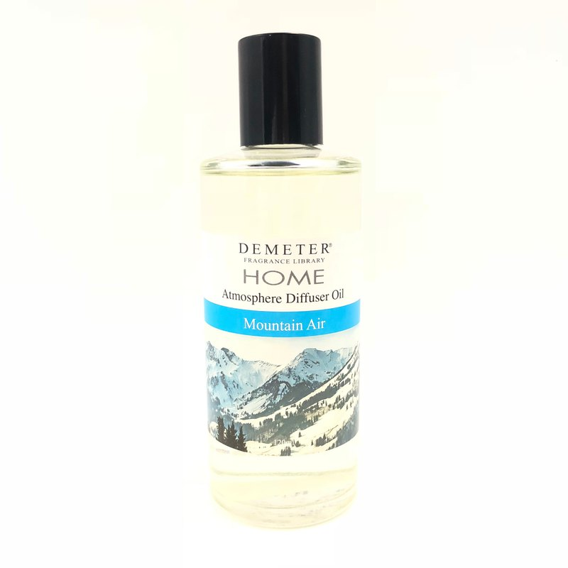 [Demeter Smell Library] Demeter Alpine Breathing Fragrance 120ml