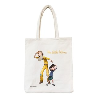 Little Prince Movie Edition License - Picnic Bag [to Adventure], CA2AD01