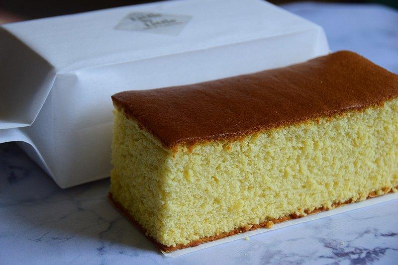 【居家防疫套組】【免運】爺爺的Castella蛋糕 (8入)