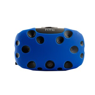 HTC VIVE monitor special protective cover - blue (4716779657418)
