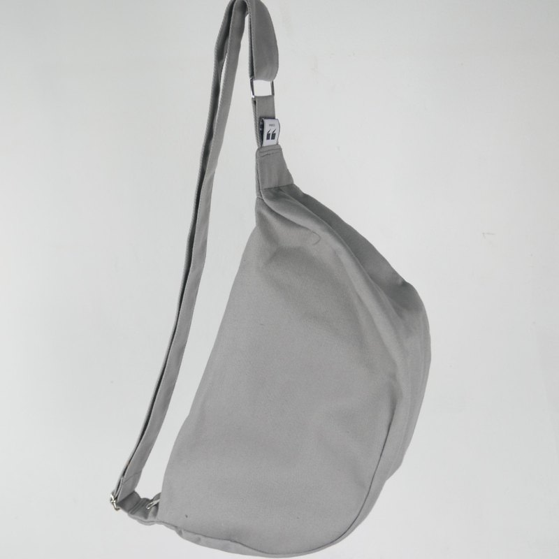 JACK BAGS COLLECTION // GRAY