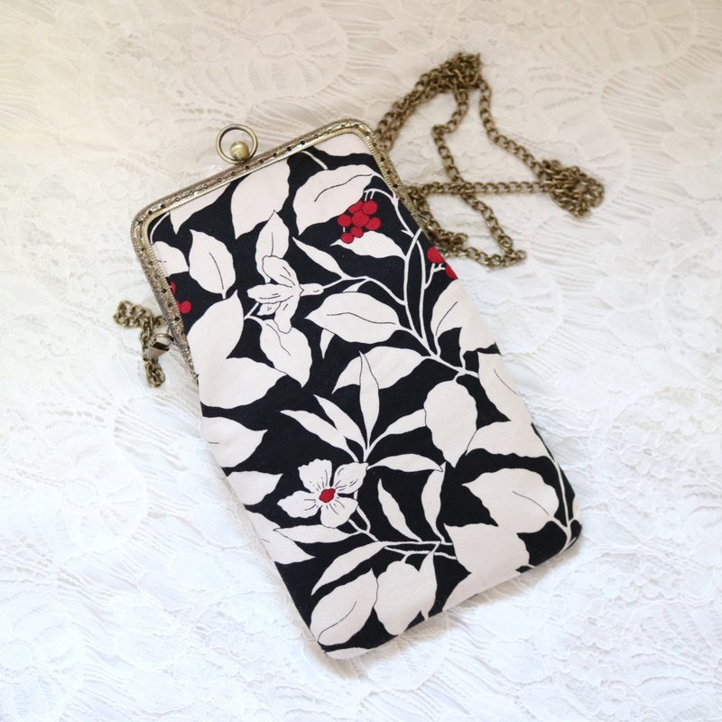 Japanese Foral Moblie Phone Case | Girlskioku~*