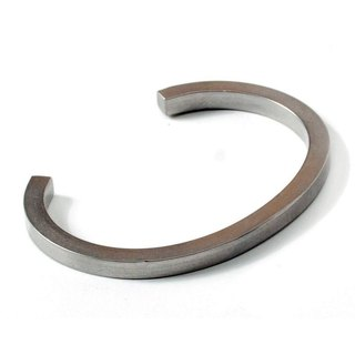 Uniform Square Stainless Steel Bracelet - Craighill