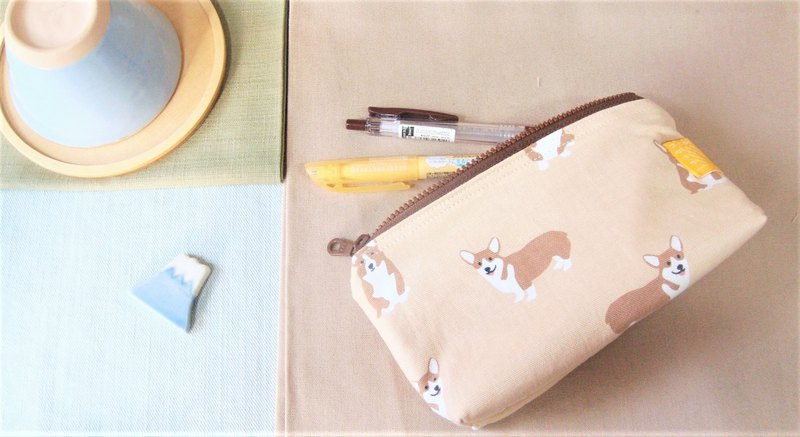 Keji smoothie l limited edition l pen bag sundries bag