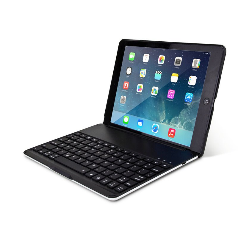 GREENON iPad AIR Bluetooth Keyboard Case