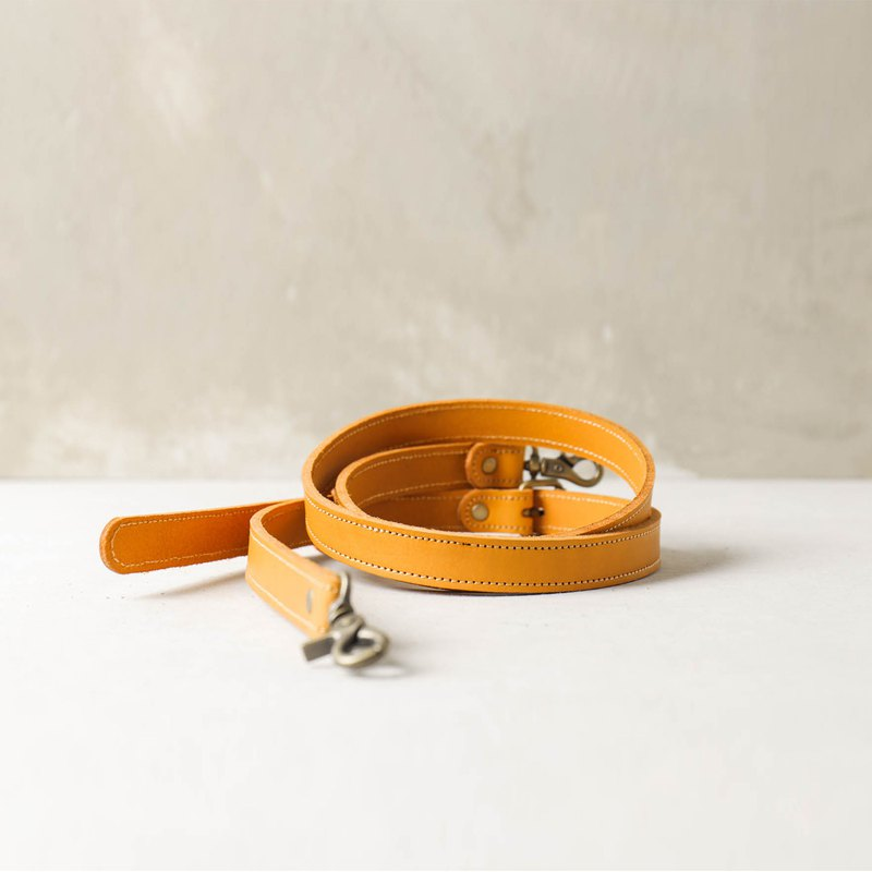 3MM suede leather strap leather