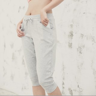 BaggyBee Pants - Grey