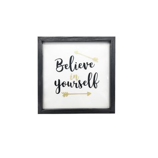 Verre - Believe In Yourself