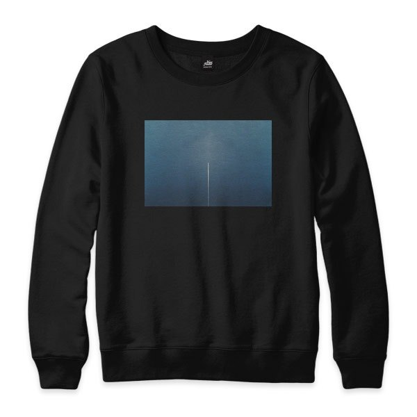 Contrail - Black - Neutral Edition T