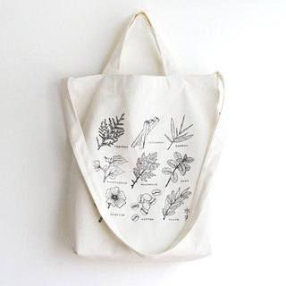 Photosynthesis-Canvas bag