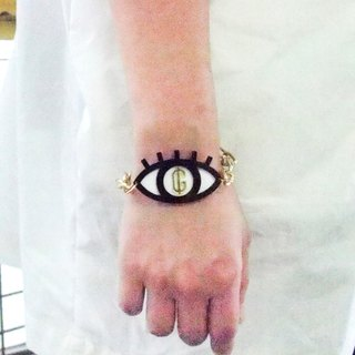 Greed Eye Bracelet