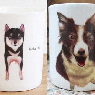 Goody Bag - Bone China Mug Lucky Bag