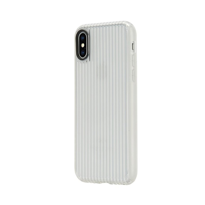 [INCASE]Protective Guard Cover iPhone X/Xs Case (Transparent)