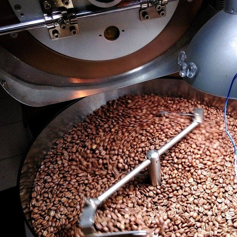 HOFFE Fine Half-Bil Coffee Cooked Bean 10B (Activity: 10/22 Shipping: 10/30)