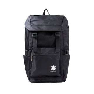 ROYAL ELASTICS - Modern Classic Modern Collection Backpack - Black