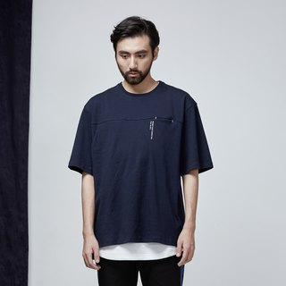 DYCTEAM - Fifth Tee | Blue