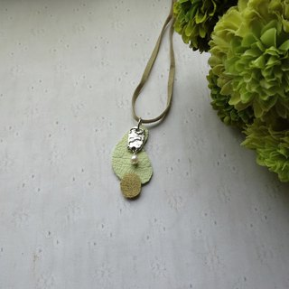 Nice time necklace 6