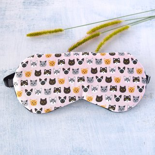 Cats/sleep mask