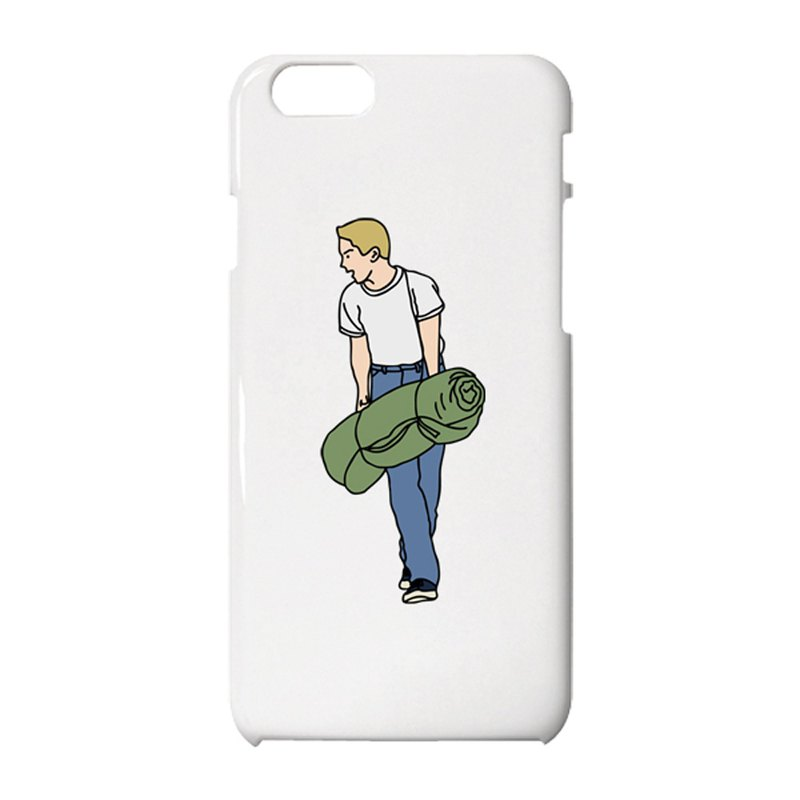 Chris iPhone case