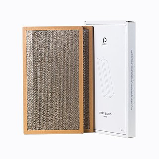 Pidan stepping cat scratching board