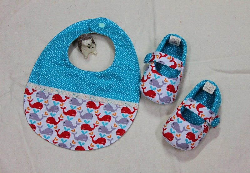 Little Whale Shoes + pocket births ceremony. Full moon ceremony