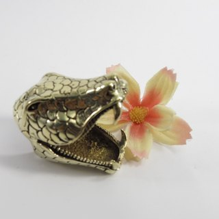 Shake head ring from WABY