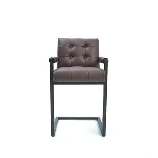 Industrial wind single sofa chairs _