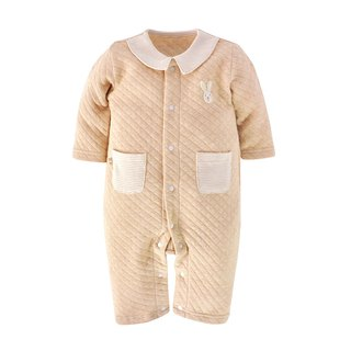 [SISSO Organic Cotton] Sunshine Air Cotton Rabbit Bunny Long Sleeve Rabbit 3M 6M