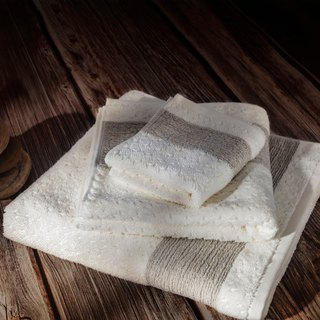 Stars - Portugal imports I thick feel I bath towel + small towel I two into