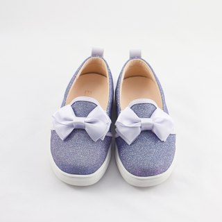 Princess Sophia can also be very casual shoes - violet